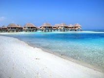 maldives lizenzfreie stockfotografie