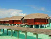 maldives Lizenzfreie Stockbilder