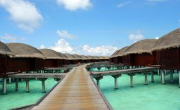 maldives Fotografía de archivo libre de regalías