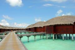 maldives Lizenzfreie Stockfotos