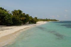 maldives Immagini Stock Libere da Diritti
