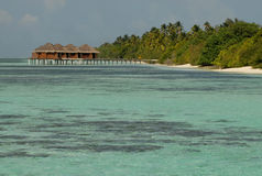 maldives Imagens de Stock