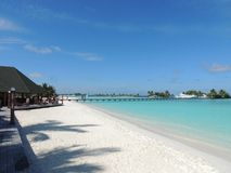 maldives Stockfotos
