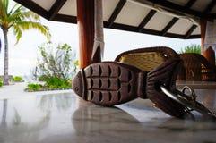 maldives Fotografie Stock
