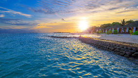 maldives Photo stock