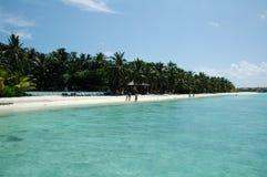 Maldives Royalty Free Stock Photo
