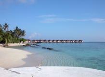 Maldives Fotos de Stock