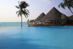 maldives Lizenzfreies Stockbild