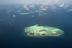 Maldives Royalty Free Stock Photos