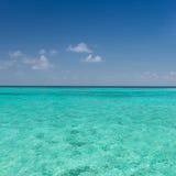 maldives Ari Atoll fotografia stock libera da diritti