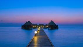 maldives Ari Atoll fotografia stock
