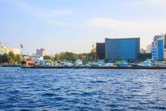 Maldives bonitos imagens de stock royalty free