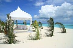 Maldives: Chapel of Love Royalty Free Stock Photo