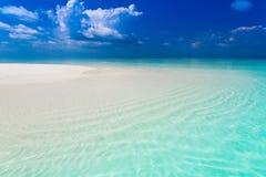 Maldives  day tropical Stock Photos