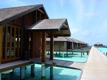 Maldives Royalty Free Stock Photography
