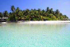 Maldives. Ellaidhoo, North Ari Atoll, Maldives Stock Photo