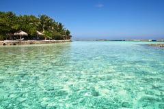 Maldives. Ellaidhoo, North Ari Atoll, Maldives Royalty Free Stock Photography