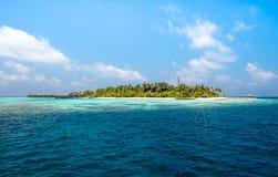 Maldives Indian Ocean Royalty Free Stock Photos