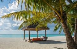 Maldives Kani Island Apr 2015 Royalty Free Stock Photography