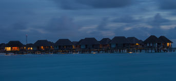 Maldives Kani Island Apr 2015 Royalty Free Stock Images
