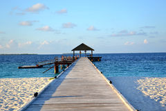 Maldives Stock Photography