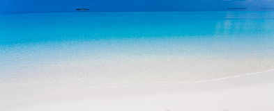 Maldives,  tropical sea background 3! Royalty Free Stock Photography