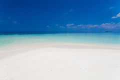 Maldives,  tropical sea background 3! Stock Photography