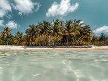 maldives royalty-vrije stock afbeelding