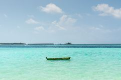 Maldives, welcome in Paradise! Royalty Free Stock Images