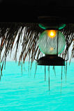 Maldives, Welcome to Paradise! Royalty Free Stock Image