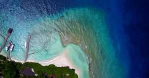 V14720 maldives white sand beach tropical islands with drone aerial flying birds eye view with aqua blue sea water and. Maldives white sand beach tropical stock video footage