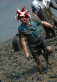 Maldon Mud Race 2011 Stock Image
