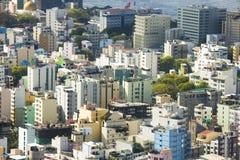 Maledie Hauptstadt der Malediven lizenzfreie stockfotografie