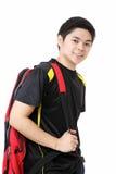 Male Athlete Royalty Free Stock Photo