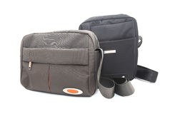 Male bag Stock Image