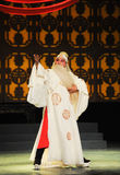 A male beijing opera performer Stock Photography