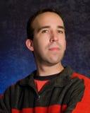 Male Casual Portrait Stock Photos