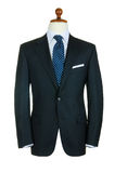 Male clothing suit Royalty Free Stock Image