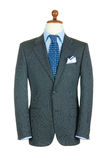 Male clothing suit Stock Photo