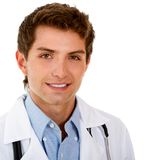 Male doctor Stock Photos