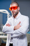 Male doctor Royalty Free Stock Image