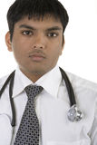 Male doctor or medic Stock Images