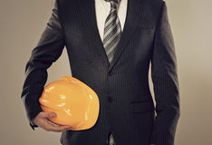 Male engineer Stock Images