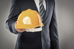 Male engineer Royalty Free Stock Images