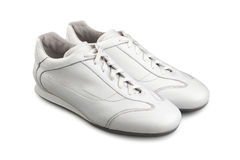 Male footwear-16 Royalty Free Stock Photography