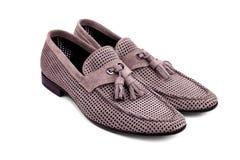 Male footwear-20 Stock Photos