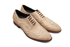 Male footwear-27 Royalty Free Stock Photo