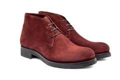 Male footwear-3 Stock Photo