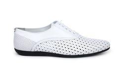 Male footwear Royalty Free Stock Photo