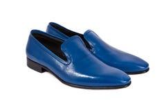 Male footwear Stock Photography